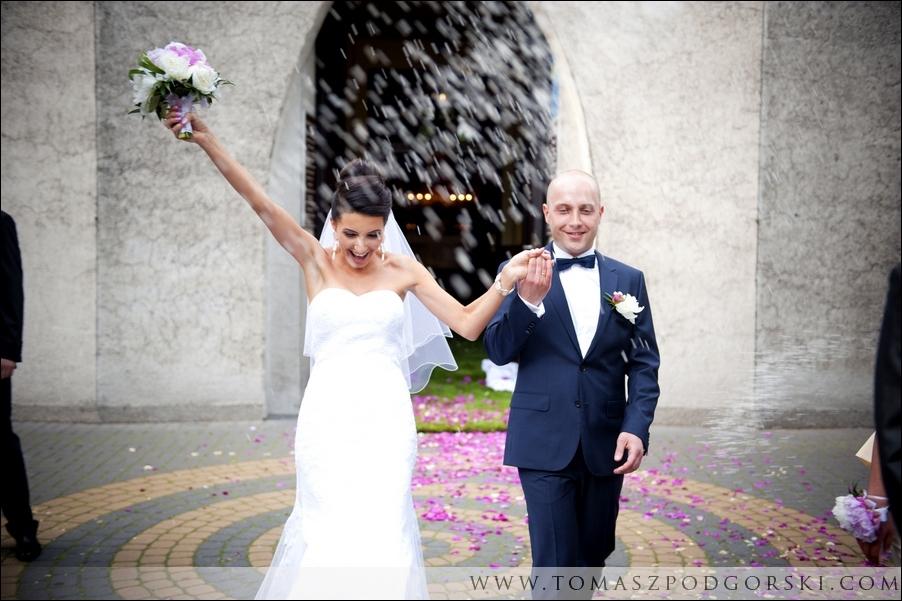 Zdjęcia ślubne Konstantynów Łódzki